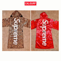 2色セット★Supreme Everlast Stain Hooded Boxing Robe/ S