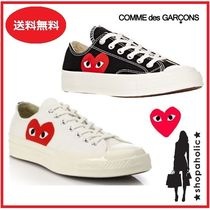 ☆COMME DES GARCONS☆男女兼用 Converse Chuck Taylor