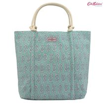18ss新作★Cath Kidston★ROPE KNOT TOTE SAILORS KNOT