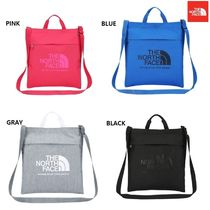 【日本未入荷】THE NORTH FACE ★キッズ JR.TOTE&CROSS BAG