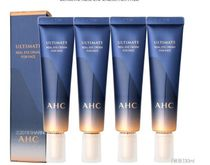 AHC(エイエーチシー) アイケア AHC★ Ultimate Real Eye Cream for face 30mlx4本!