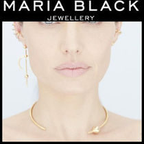 Maria Black♡ORIONチョーカーネックレス/2カラー