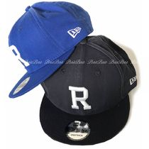 RHCロンハーマン18SS新作★NEW ERA 9fifty★「R」ロゴキャップ