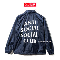 送料込み★Assc x Period Correct Coach Jacket/XLサイズ