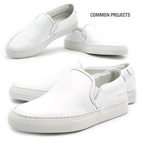Common Projects (コモンプロジェクト) スニーカー 正規品/COMMON PROJECTS/3819 0506 WHITEスリップオンスニーカー