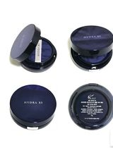 AHC(エイエーチシー) ファンデーション AHC PREMIUM HYDRA B5 AMPOULE COVER PACT 15g + Refill 15g