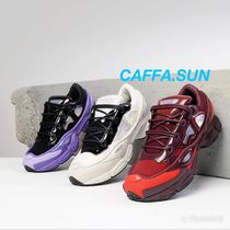 18SS Adidas By Raf Simons OZWEEGO Ⅲ Sneakers