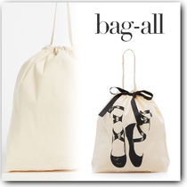 【関税込】Bag-all Pointe Ballerina Organizing Bag ポーチ