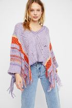 Free People☆Hidden Valley Poncho