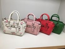 【COACH】新色・人気☆MINI BLAKE CARRYALL 2way F37635/F25862