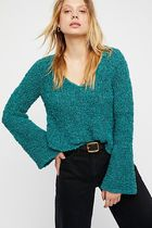 Free People☆Sand Dune Pullover