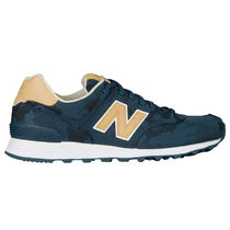 ニューバランス NEW BALANCE 574 - MEN'S ML574CMB