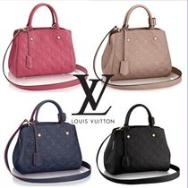 【Louis Vuitton】ルイヴィトン*モンテーニュ BB