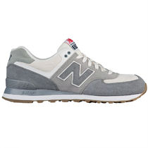 ニューバランス NEW BALANCE 574 - MEN'S ML574RSA