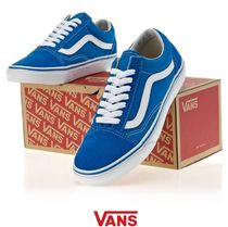 ★日本未入荷☆VANS☆OLD SKOOL IMPERIAL BLUE VN0A38G1MWG