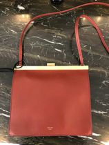 【CELINE】18SS新作 Clasp Mini (Red)