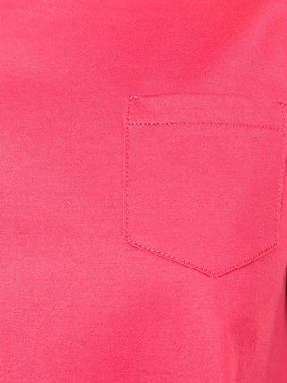 MONCLER Tシャツ・カットソー 【正規品保証】MONCLER★18春夏★MAGLIA T-SHIRT_ピンク(5)