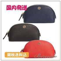 国内発送◆Tory Burch Robinson Small Leather ポーチ
