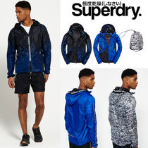 ☆Superdry(極度乾燥しなさい)☆Active Core ジャケット選択3色