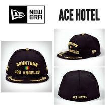 【ACE HOTEL】☆NEW ERA☆限定コラボ☆DOWNTOWN LOS ANGELES CAP