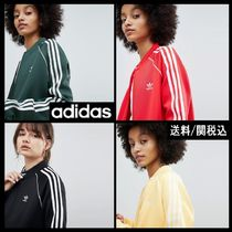 【adidas】Originals adicolor Three Stripe トラックジャケット
