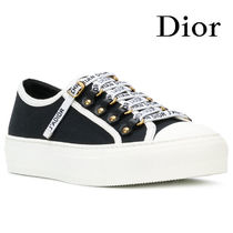 【18SS】大注目!!★Dior★lace-up sneakers