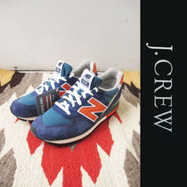 New Balance for J.crew:M996スニーカー/Made in USA