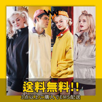 ★WV PROJECT★ Twins cotton anorak (SYMT7140)