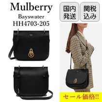 関税込! Mulberry Amberley Satchel SMALLサイズ HH4703-205