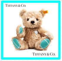 Tiffany & Coティファニ Return to Tiffany Love Teddy Bear