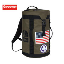 17SS Supreme The North Face Big Haul Backpack 送料込み