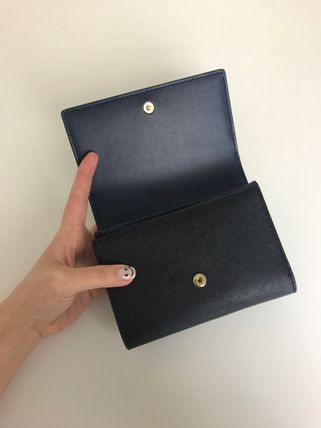 Tory Burch 折りたたみ財布 【即発◆3-5日着】TORY BURCH◆ROBINSON MEDIUM WALLET◆46408◆(3)