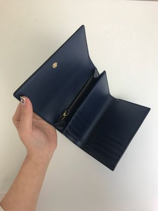 Tory Burch 折りたたみ財布 【即発◆3-5日着】TORY BURCH◆ROBINSON MEDIUM WALLET◆46408◆(4)