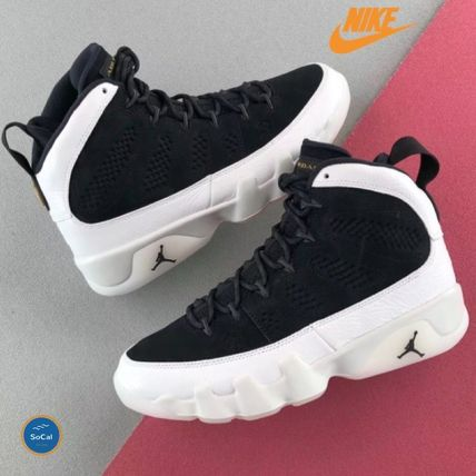 〓NIKE〓 JORDAN RETRO 9 Los Angeles《City Of Flight》