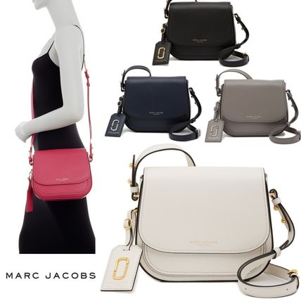 ☆MARC JACOBS☆ミニ Rider Leather Crossbody Bag