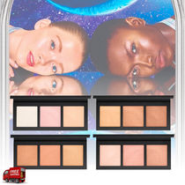 MAC☆3色ハイライターパレット☆HYPER REAL GLOW PALETTE