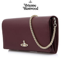 Vivienne Westwood★ウーマンCROSS BAG - 321520 005(BORDEAUX)