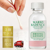 Mario Badescu ☆ Drying Lotion ☆ お得な3個セット