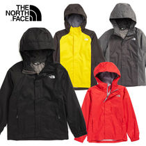 THE NORTH FACE 大人OK Resolve Waterproof ジャケット 4色