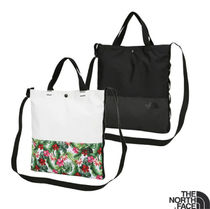 THE NORTH FACE★新作 EASY LIGHT TOTE NN2PJ13