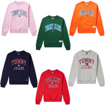 TOMMY JEANS 90S SWEAT トミージーンズ スウェット 国内未入荷