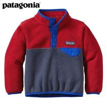 【送料,関税込み】Patagonia Lightweight Synchilla Snap