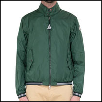18SS新作【Moncler】Allier ナイロン ジャケット Green