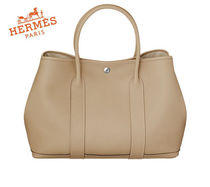 HERMES◆Garden Party 36 Trench◆