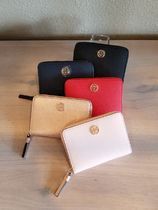 【即発3-5日着】TORY BURCH◆ROBINSON ZIP COIN CASE◆45255