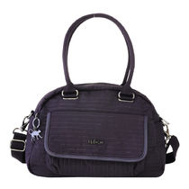 Kipling 2WAY ハンドバッグ SABIN K14346 L37 Craft Purple