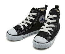 CONVERSE CHILD ALL STAR N Z HI オールスター 黒/1377