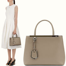 FE1943 PETITE 2JOURS IN SMOOTH CALF