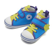 CONVERSE  BABY TOY STORY オールスター トイストーリー/1380