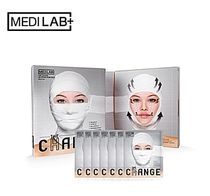 [MEDILAB] The Change 3D Lifting Mask Pack 7枚